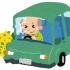 【悲報】82歳男性の車が12台に衝突 「よく覚えていない」