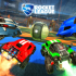 【朗報】車でサッカーする人気ゲーム『ロケットリーグ』が遂にクロスプレイ完全対応!PS4・スイッチ・Xbox・PCユーザー全員が一緒に遊べるぞおおお!
